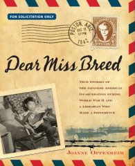 Cover of Dear Miss Breed